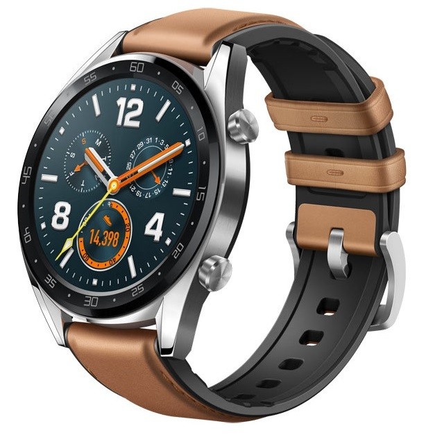 Часы Huawei Watch GT - отзывы