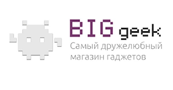 Промокод biggeek (Биг Гик)