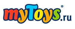 MyToys промокоды на скидку