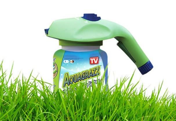 Aquagrazz средство Фото