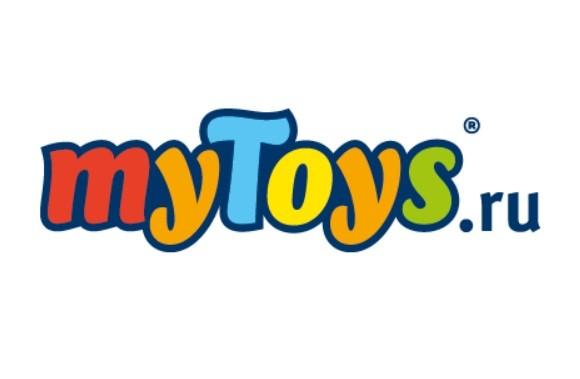 Получить промокод на Mytoys